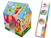Intex Ev Çocuk Oyun Çadırı Yeni 2020 Çocuk...