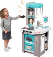 Smoby Tefal Studio Kitchen Bubble Oyuncak Mutfak Seti