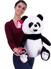 Peluş Panda 60 Cm Oyuncak Panda Sevdiklerinize...