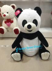 Peluş Panda 75 Cm Oyuncak Büyük Boy Panda -3