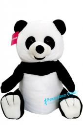 Peluş Panda 75 Cm Oyuncak Büyük Boy Panda -4