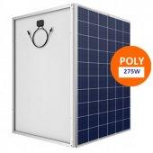 270 Watt Polikristal Güneş Paneli Yüksek Verimli