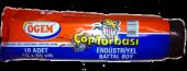 Endüstriyel Battal Çöp Torbası Çöp Poşeti 72*95 Cm 10 Pk 100 Adet