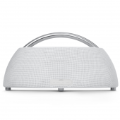Harman Kardon Go + Play Mini Portable Bluetooth Speaker White-2