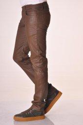 5057-8216-1107 kahverengi pantolon-4