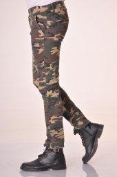 6209-8248-1264 asker yeşili pantolon -3
