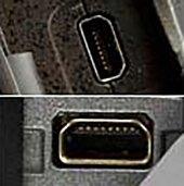 Sony dsc-s780, dsc-s800, dsc-s950 AV Görüntü Kablosu-6