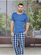 Pjs 20321 Erkek Pijama Takımı