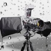 DSLR Ve SLR Makineler İçin Yağmurluk
