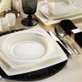 Kütahya Porselen Aliza 83 Parça Yemek Takımı Th 65112
