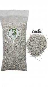 Zeolit İnce Boy 750 Ml 2 4 Mm Beybek Su Kültürü İçin Değildir