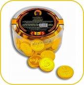 Mabel Sütlü Para Çikolata Altın Çikolata (1)...