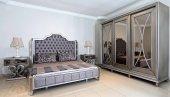 Farabi Klasik Yatak Odası
