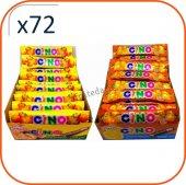 Teras Cino Kayısı Ve Portakallı Çikolata 13 Gr...