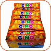 Teras Cino Portakallı Çikolata 13 Gr 36 Adet