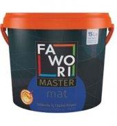 Fawori Master Mat Silikonlu İç Cephe Boyası 2.5...