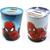 Spider Man Lisanslı Büyük Metal Kumbara Sm 8659