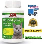 Bio Pet Active Bio Felilysine Sağlıklı Gelişim...