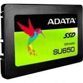 ADATA 120 GB SSD Disk ASU650SS-120GT Ultimate 2.5