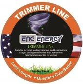 Energy Misina 3.3mm 41 Mt Tırtıklı Siyah Testereli Misine