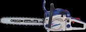 Zomax Zm 5030 Motorlu Testere Ağaç Kesme Motoru Hızar