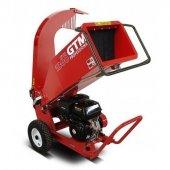 Gtm Gts1300ge Benzinli Dal Öğütme Makinası