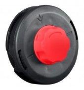 Kolay Sarım Tırpan Misine Başlık Dişi Benzinli Tırpan Başlığı Oleomac Prc