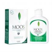 Moos Isırgan Otlu Saç Dökülme Karşıtı Şampuan 200