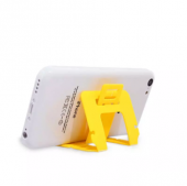 Kart Şeklinde Telefon Tutucu Stand