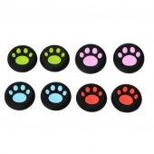 Kedi Köpek Patili Kol Analog Koruma Kılıfı Ps3 Ps4 Xbox