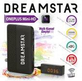 Dreamstar One Plus Mini Hd Uydu Alıcısı Tkgs