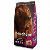 Prochoice Meat Rice Etli Köpek Maması 12 Kg