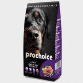 Prochoice Lamb Rice Kuzulu Köpek Maması 12 Kg
