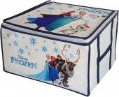 Frozen Vakumlu Hurç Lisanslı Ürün Kutulu Vakumlu Hurç