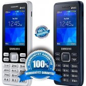 Samsung B350 Sıfır Çift Sim Cep Telefonu 24 Ay Garantili