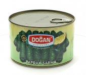 Doğan Çiftliği Konserve Yaprak Sarma 400gr. 6lı Paket (DK11)