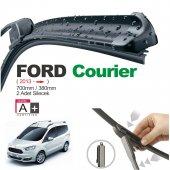 Ford Courier Muz Silecek Takımı