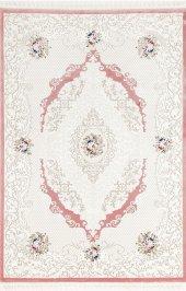 Yeni Model Klasik Salon Halısı Post Halı Ferah 6303 4283