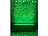 Atlantis Ak P3731 30cm 9w Yeşil Wallwasher