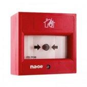 Na De Yangın Alarm Butonu