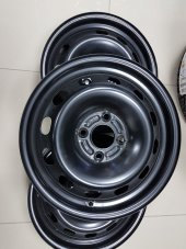 Ford Focus,fiesta,courier 4x108 15 İnç Jant