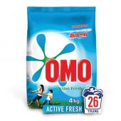 Omo Matik 4kg Active Fresh