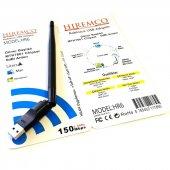 Hiremco 7601 Usb Wifi Anten 5dbi Antenli Kargo Ücretsiz