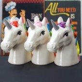 Unicorn Temalı Kumbara-2