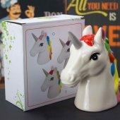 Unicorn Temalı Kumbara-5