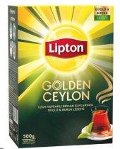 Lipton Golden Ceylon Tea 500GR