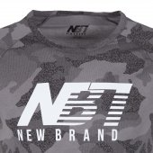 NB7 ERKEK T SHIRT NB01559-3