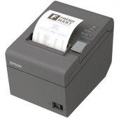 Epson Tm T20 Termal Pos Fiş Yazıcı (Usb) Otomatik ...