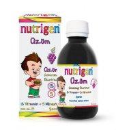 Nutrigen Üzüm Çekirdeği Ekstreli Vitamin Şurubu 20...