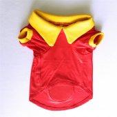 GO BOYZ by Kemique  Sarı Yellow Kırmızı Red-4